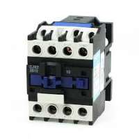 Industrial AC Contactor Manufacturers
