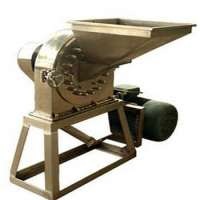 Salt Grinding Machine Manufacturers