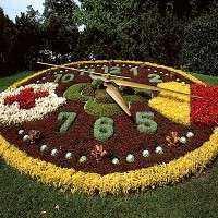 Garden Clock Manufacturers