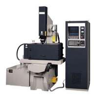Electrical Discharge Machines Manufacturers