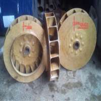 FRP Impeller 制造商