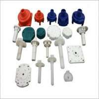 Industrial Plastic Components Manufacturers
