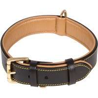 Leather Pet Collar Manufacturers