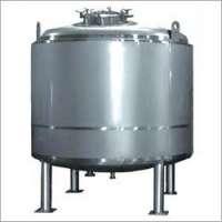 Fabricated Storage Tank Manufacturers
