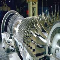 Gas Turbine Compressor Blade Manufacturers