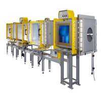 Air Filter Test Rigs Manufacturers