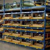 物料储存系统 制造商