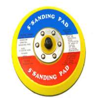 Sanding Pad Manufacturers