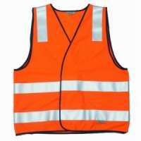 Safety Jacket Manufacturers