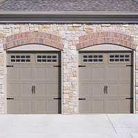 Garage Doors Manufacturers