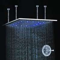 Rainfall Shower Head Manufacturers