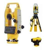 Construction Survey Tools Manufacturers