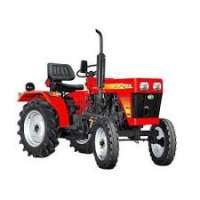 Agricultural Tractor Manufacturers