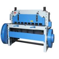 Power Shearing Machine Manufacturers