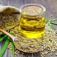 大麻籽油 制造商
