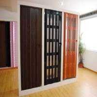PVC Partition Door Manufacturers