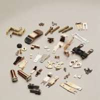 Electrical Contact Assemblies Importers
