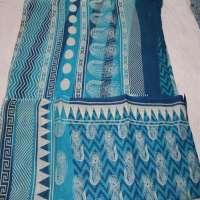 Block Printed Saree Manufacturers