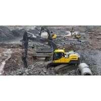 岩石开挖服务 制造商