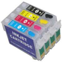 Refillable Ink Cartridge Manufacturers