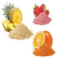Fruit Powder Manufacturers