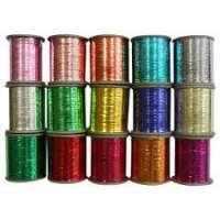 Metallic Yarn Manufacturers