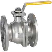 Stainless Steel Flanged Valve Manufacturers