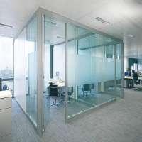 玻璃分区 制造商