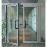 玻璃门 制造商