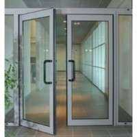Glass Doors Manufacturers
