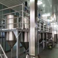 Vegetable Oil Processing Plant Manufacturers