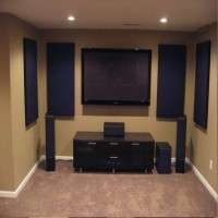Acoustic Home Theater Manufacturers