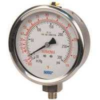 Pressure Gauges Manufacturers