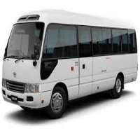 Mini Buses Manufacturers