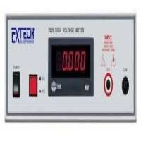 High Voltage Meter Manufacturers