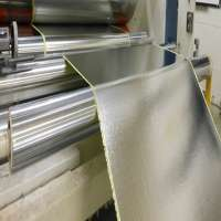 Aluminized Fabric Manufacturers