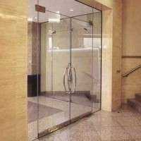Toughened Glass Door Manufacturers