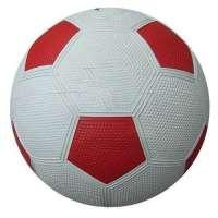 橡胶足球 制造商
