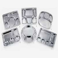 SS Mess Tray Manufacturers