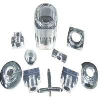 Precision Molding Parts Manufacturers