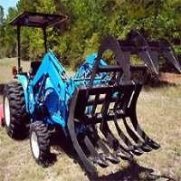 拖拉机附件 制造商