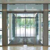 Automatic Doors Manufacturers