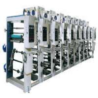 Rotogravure Printing Press Manufacturers