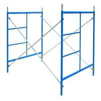 Scaffolding Frame Manufacturers