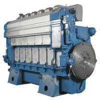 Dual Fuel Engine Manufacturers