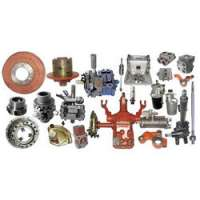 Tractor Parts Assembly Manufacturers