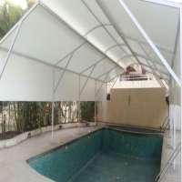 Swimming Pool Tensile Cover Manufacturers