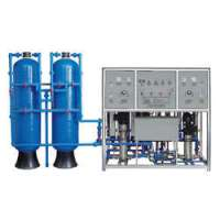 Water Purification Machine Manufacturers
