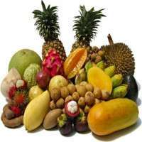 Tropical Fruits Manufacturers