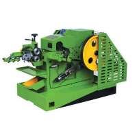 Nut Making Machine Manufacturers